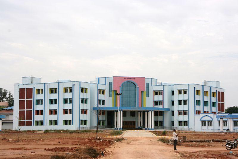 Thanjavur Medical College, Thanjavur Image