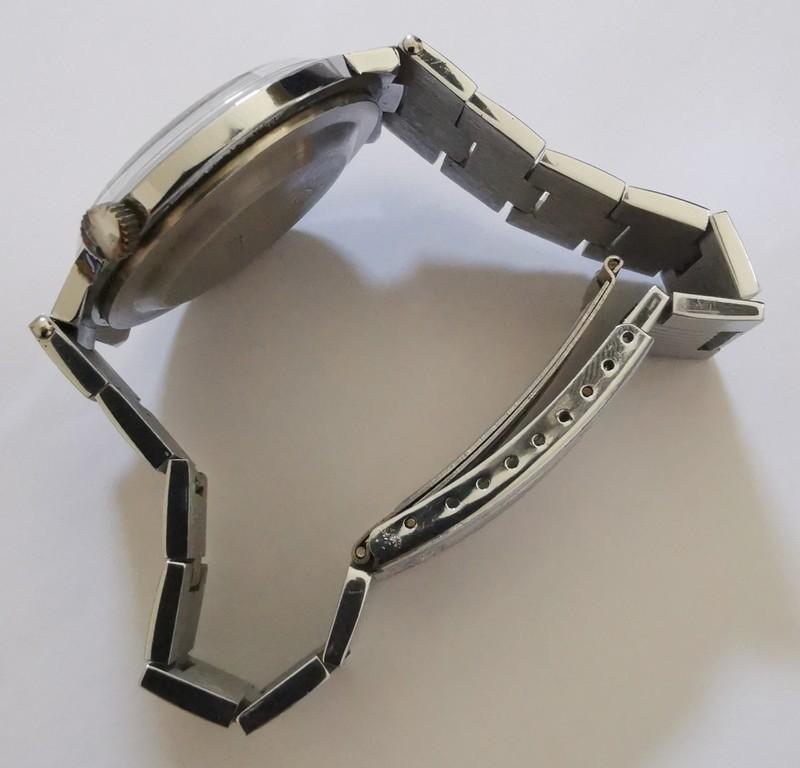 """Raccourcir le bracelet d'une Luch """"médicale"""" Luch%20m%C3%A9dicale%20%282%29"""