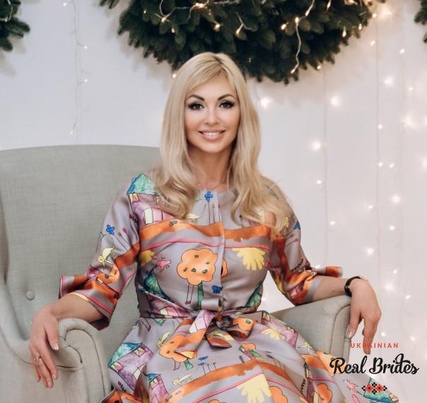 Photo gallery №7 Ukrainian women Angela