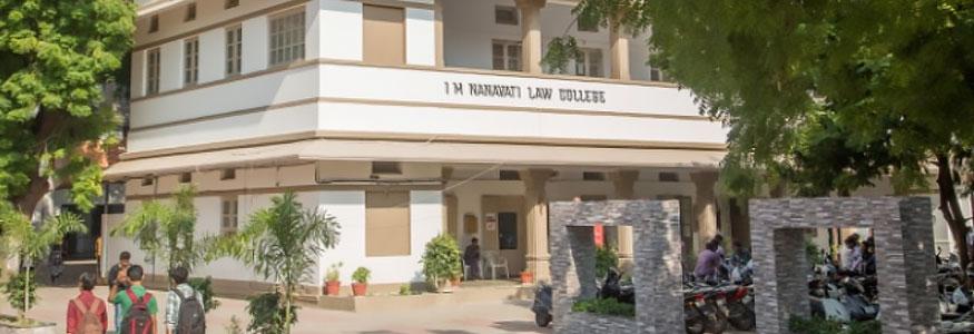 I.M. Nanavati Law College, Ahmedabad