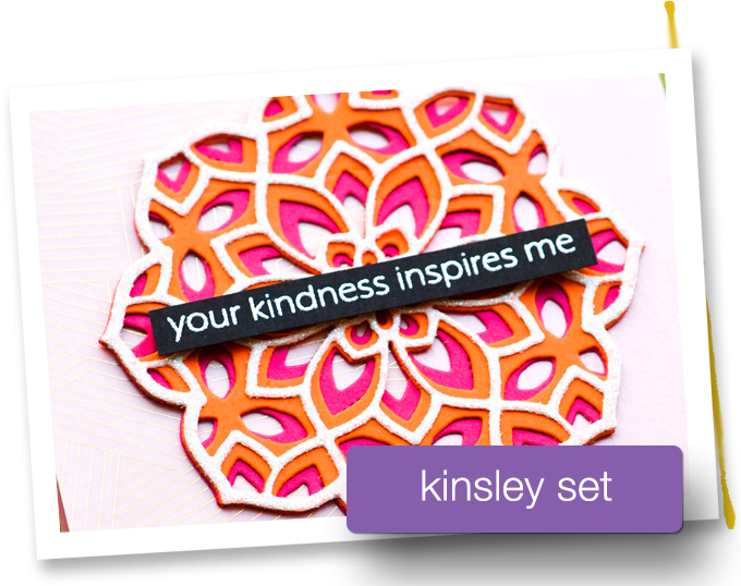 Kinsley Layer Set