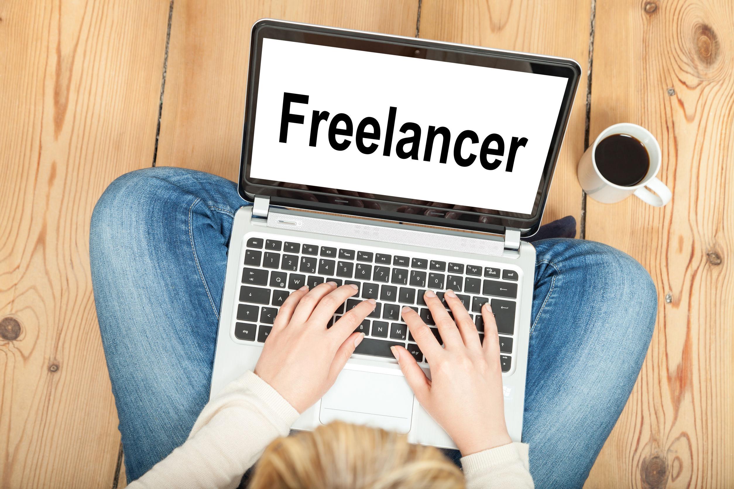Langkah Mudah Mengatur Freelancer untuk Bisnis Anda