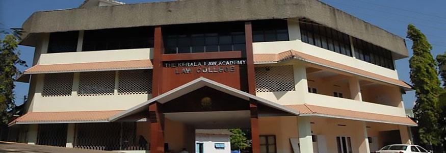 Kerala Law Academy, Thiruvananthapuram