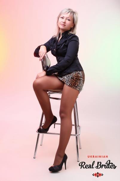 Photo gallery №5 Ukrainian women Nataliya