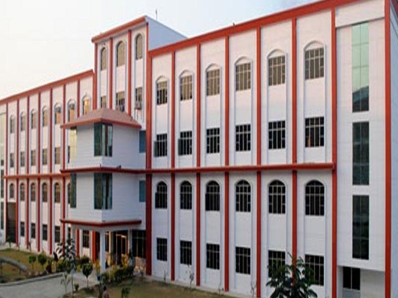 Baba Farid College of Engineering and Technology, Bathinda