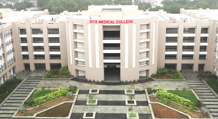 GCS Medical College, Hospital and Research Centre, Ahmedabad Image