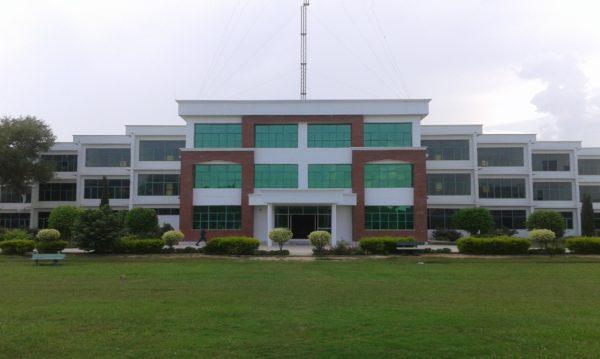 Mmb Polytechnic College