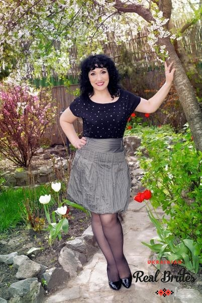 Photo gallery №4 Ukrainian women Galina