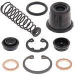 Rear Brake Master Cylinder Rebuild Kit Yamaha YFM350X Warrior 2000 2001 2002 2003 2004