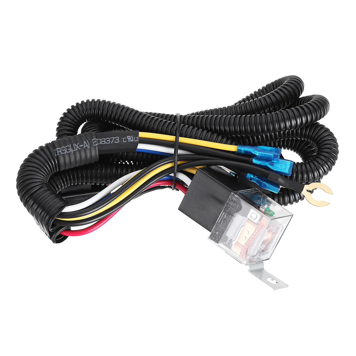 Lights  U0026 Indicators  24v 100cm Horn Wiring Harness