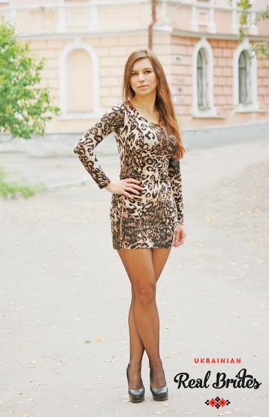 Photo gallery №9 Ukrainian lady Viktoria