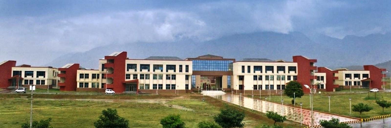 SMVDU (Shri Mata Vaishno Devi University) Image