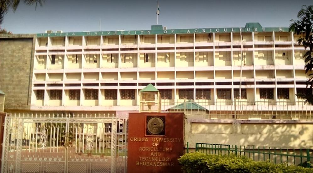 Odisha University of Agriculture and Technology Image