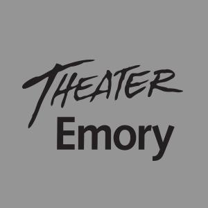 Theater Emory Logo