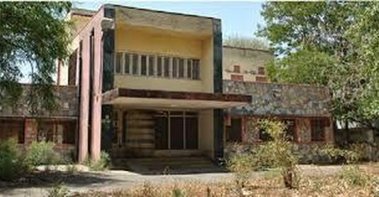 MMM Govt. Ayurved College Image