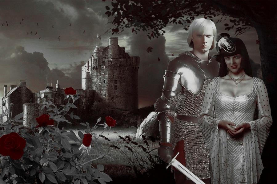 Валерия Аристова Звезда турнира