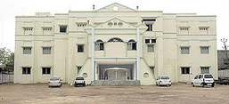 Aakar Adhyapan Mandir, Ahmedabad