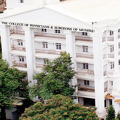 College of Physicians and Surgeons of Mumbai