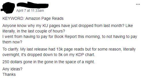 KU page stripping