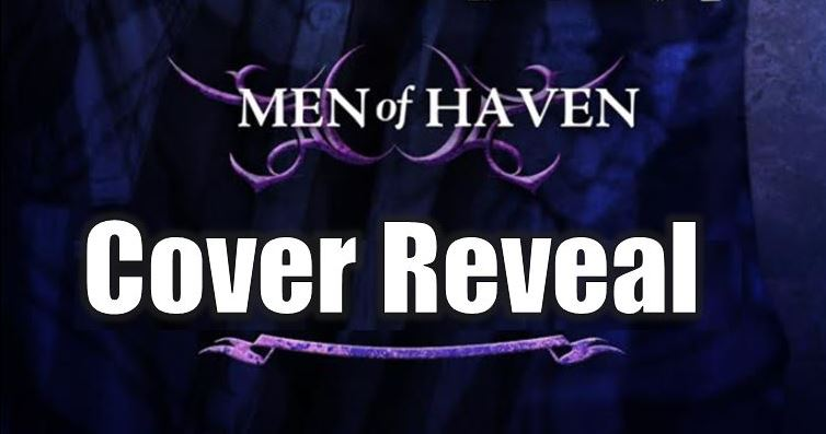 Men of Haven cover reveal