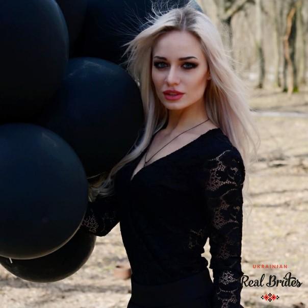 Photo gallery №3 Ukrainian bride Diana