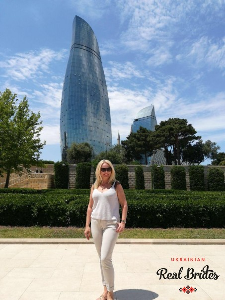 Photo gallery №10 Ukrainian women Oksana