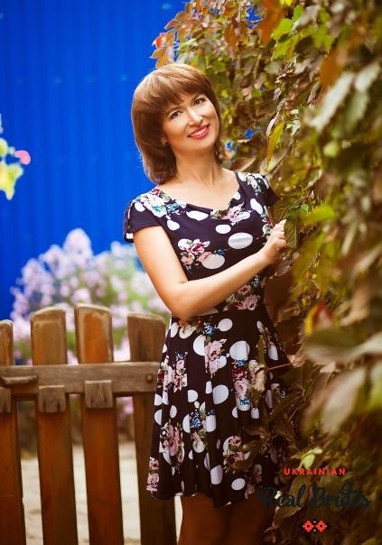 Photo gallery №1 Ukrainian women Oksana