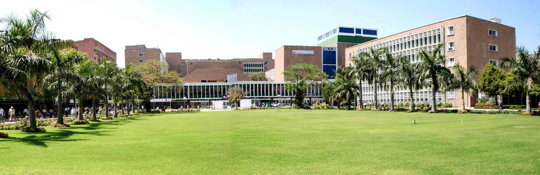 All India Institute of Medical Sciences, New Delhi