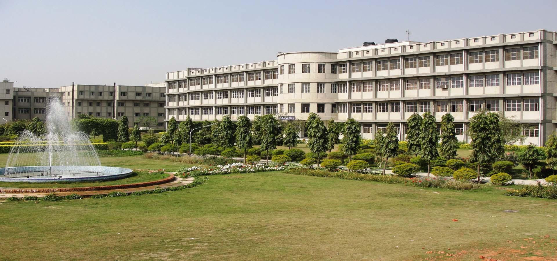 Ram-Eesh Institute Of Vocational And Technical Education, Gautam Budh Nagar