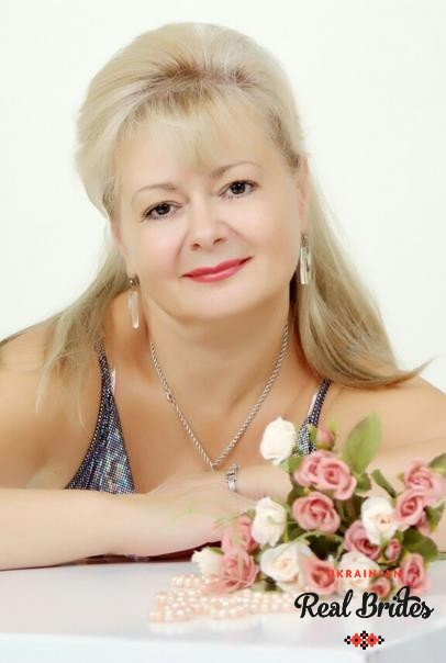 Photo gallery №8 Ukrainian women Valentina