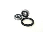 Front Wheel Bearings and Seals Kit Yamaha PW50 1981-2012