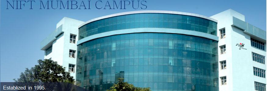 NIFT (National Institute of Fashion Technology), Navi Mumbai Image