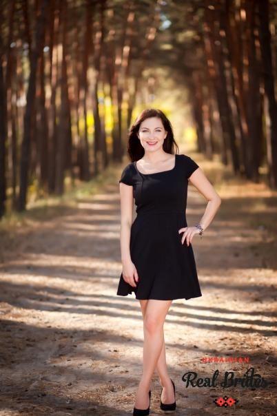 Photo gallery №9 Ukrainian lady Tatyana