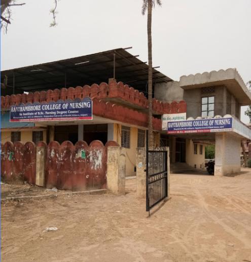 Ranthambore College of Nursing