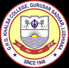 G H G Khalsa College Of Nursing
