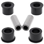 Upper A-Arm Bearings Bushings Seals Kit Honda TRX300FW Fourtrax 4x4 1988-2000
