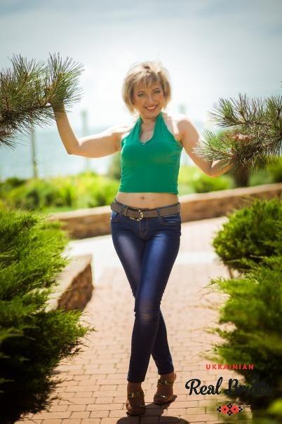 Photo gallery №10 Ukrainian women Elena