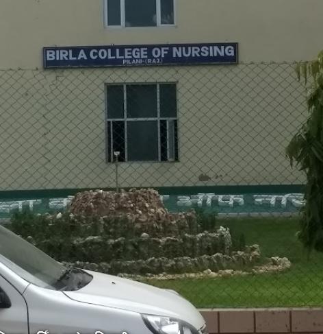 Birla College Of Nursing Image