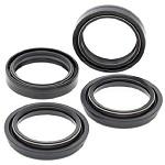 Fork Seal and Dust Seal Kit 56-139 Suzuki RM125 1991 1992 1993 1994