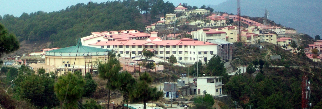 Govind Ballabh Pant Institute of Engineering and Technology, Pauri Garhwal Image