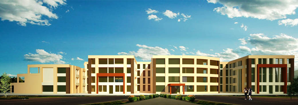 Rambha College Of Nursing