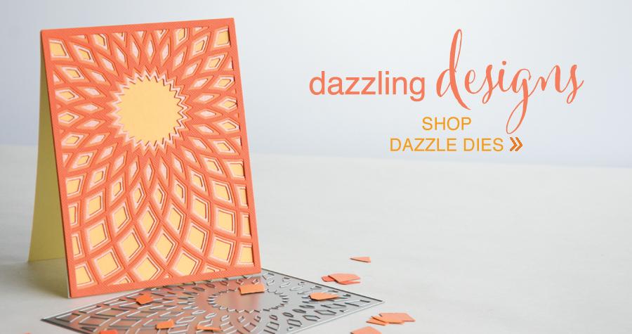 Dazzle Layer Set