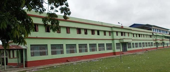 Dinhata College, Cooch Behar Image