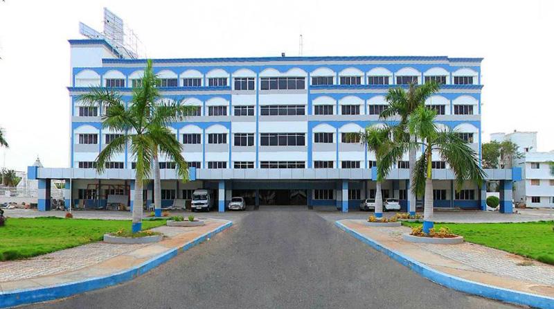 Vivekanandha College of Nursing, Namakkal Image