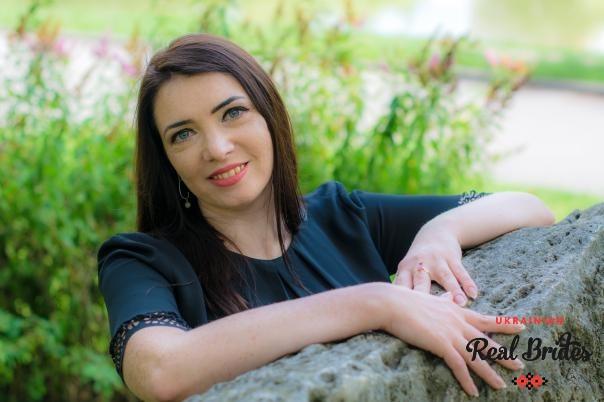 Photo gallery №10 Ukrainian women Oleksandra