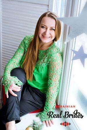 Photo gallery №1 Ukrainian lady Alisa