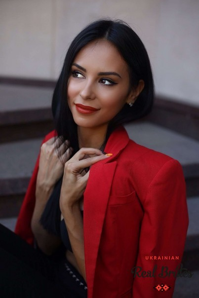 Photo gallery №6 Ukrainian bride Evgeniya