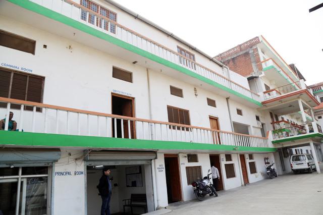 Maa Kaushilya School Of Nursing and Paramedical Sciences Image