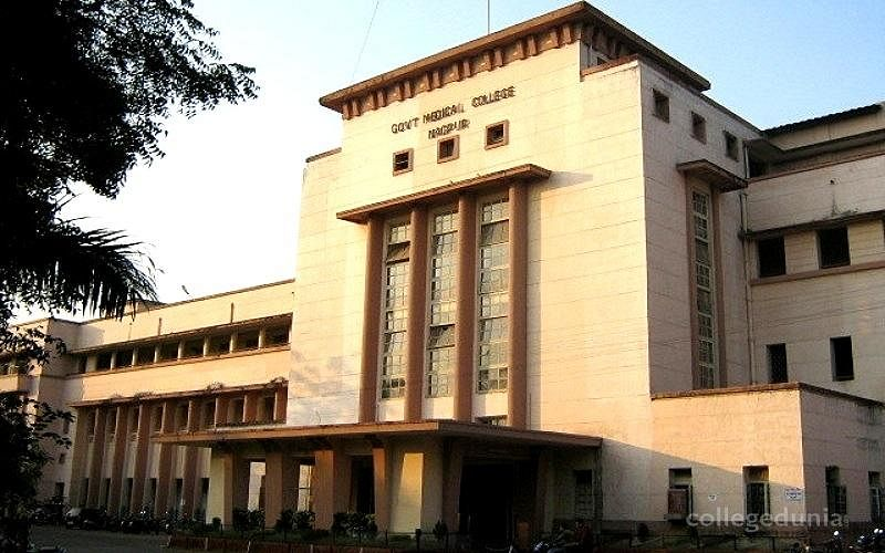 GMCH (Government Medical College and Hospital), Nagpur Image