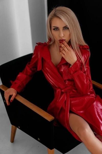 Profile photo Ukrainian lady Victoriya